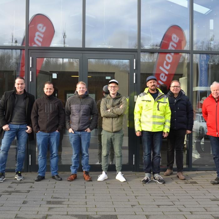 Privatpersonen, Safety + Fun 1 Day 15.01.2020